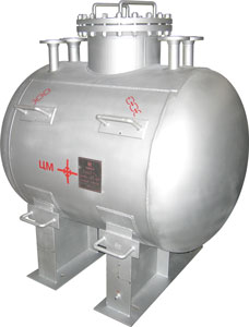 Chemical Capacitive Equipment