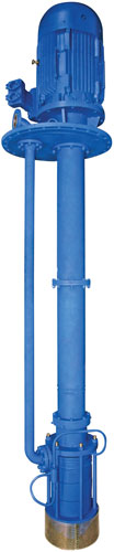 Submersible Pumps VND series